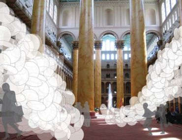 National Building Museum Fellowship Update #5: Prototype Done, Almost Ready To Build.