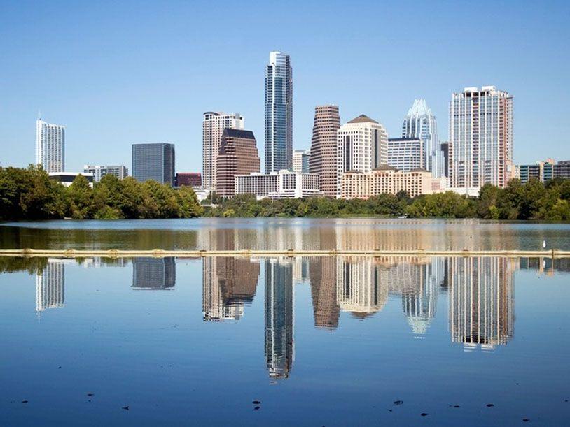 News:Public Workshop To Work On Austin Master Plan W/Michael Van Valkenburgh Assoc.