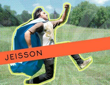 The Power + Value Of Teamwork- By Jeisson, One Of Our #teendesignheroes.