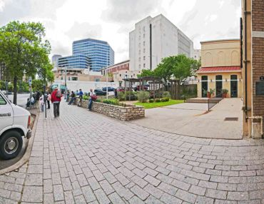 Public Workshop Wins Grant To Help Austin Re-Imagine Underused Spaces On Congress Ave