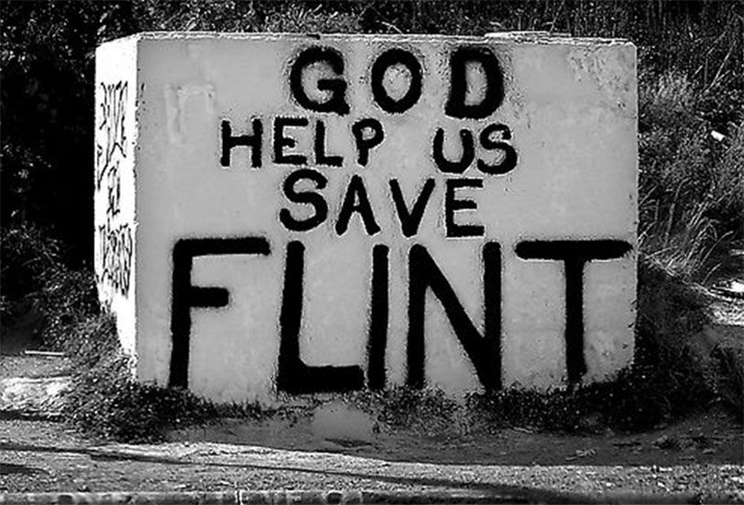What Role Can Teens In Flint, MI Play In Rebuilding Their City?