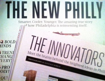 Tiny WPA Is Chosen As One Of The Brightest Ideas In Philadelphia!