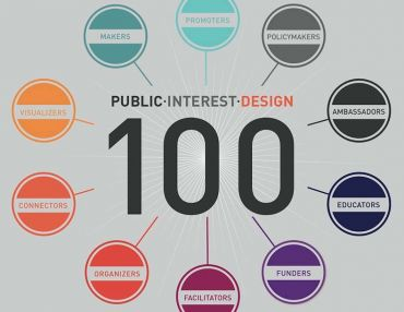 Public Workshop Recognized As One Of The Top Public Interest Design Orgs